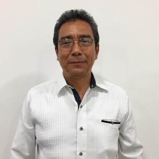 Eliazar Cabrera Paredes