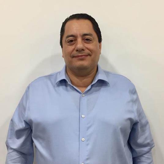 Raúl López Deantes