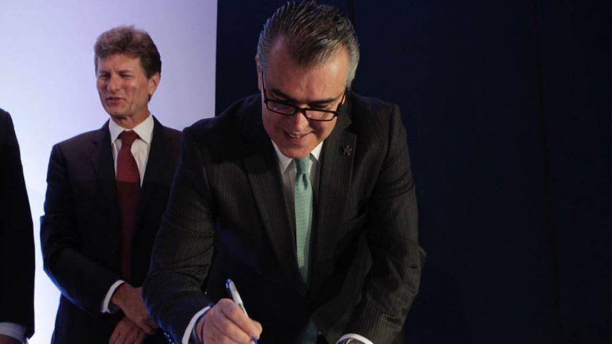 Invertirá más de 200 mdd en la zona industrial de Vallejo