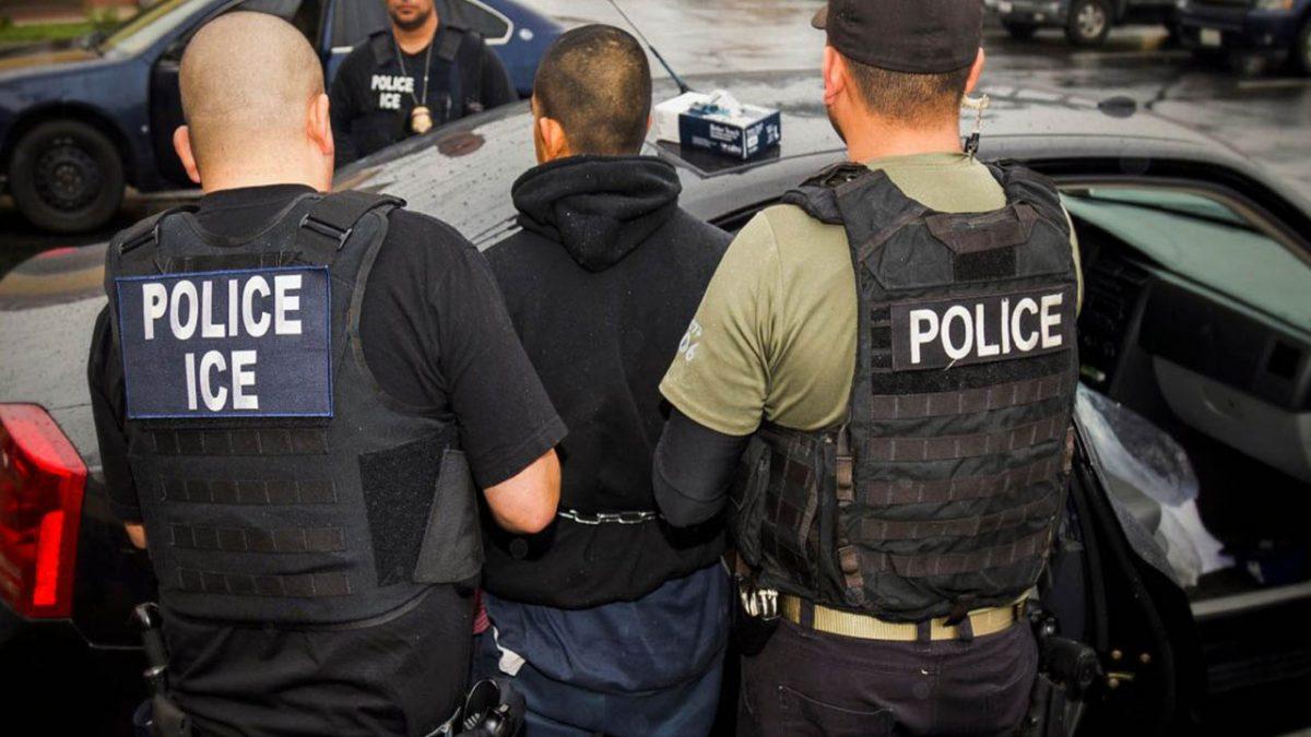 Redoblará México ayuda a migrantes por redadas ordenadas por Trump