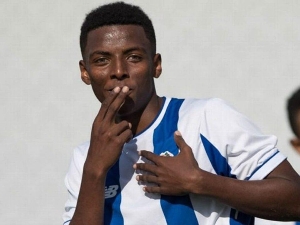 Otorgan perdón legal al futbolista Joao Maleck