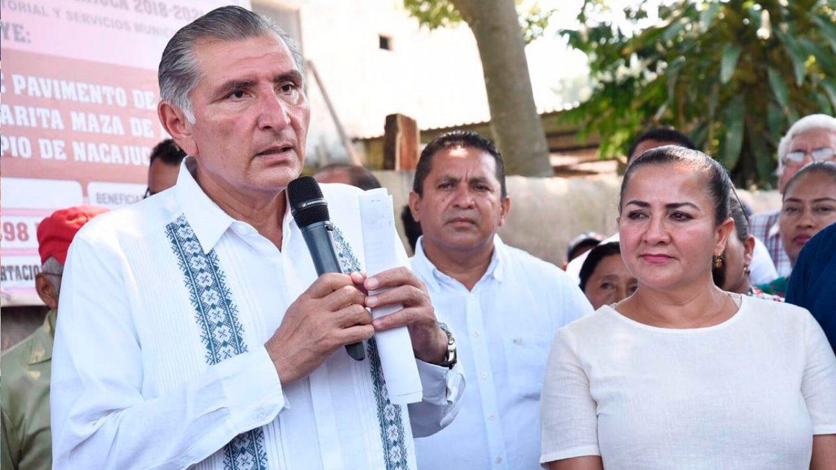 Invertirá el gobierno de Tabasco 200 millones de pesos en Los Cañales Cárdenas para combatir delincuencia.