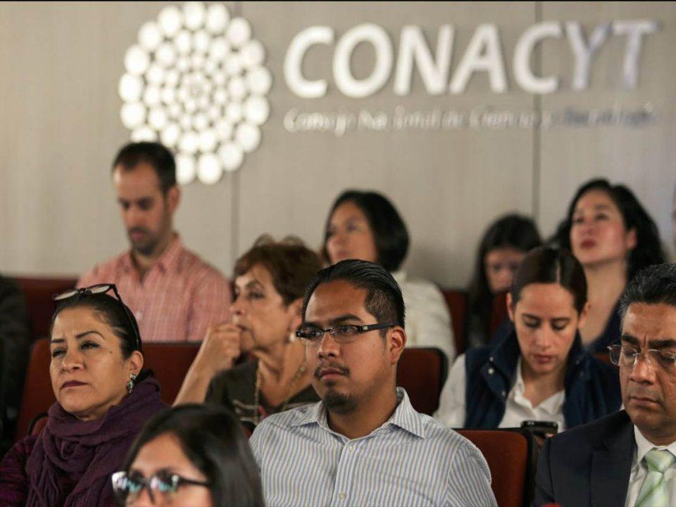 Conacyt recorta 23% las becas para estancias posdoctorales