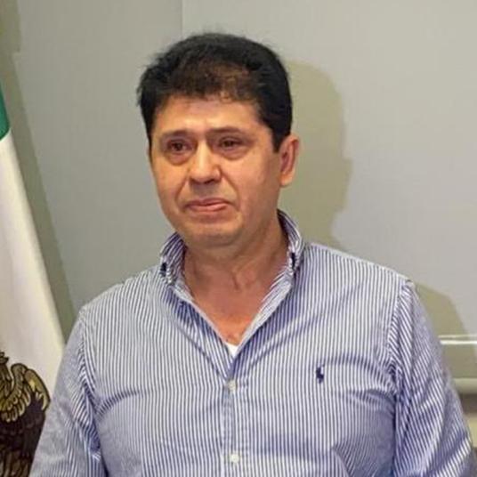 César Manuel López Fajardo